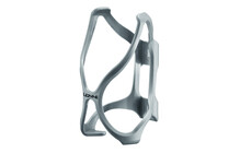 Lezyne Flow Bottle Cage silver